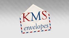 KMS Envelopes